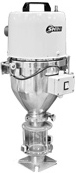 Shini Vacuum Loader - Model SAL-SU-E