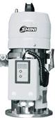 Shini Vacuum Loader - Model SAL-3U