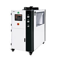 Shini Chiller 5 Ton Air Cooled
