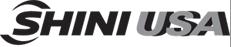 Shin USA Logo