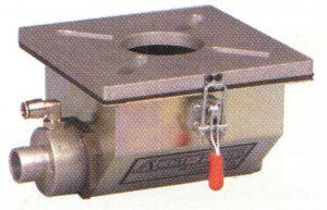 Collector Box for Accu-Feed Venturi Loader
