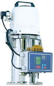 Telar E-3 Vacuum Loader