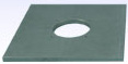 Accu-Feed Loader Mounting Plate