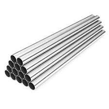 Aluminum Round Tubing - Pneumatic Conveying