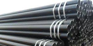 Carbon Steel Tubing