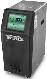 Temptek Mold-Temperature-Control-Unit - Telar Corp.